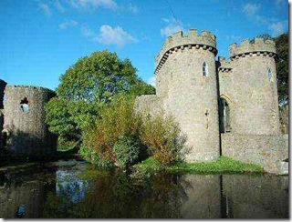 whittington-castle