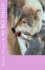 The Wolf Project Front Cover